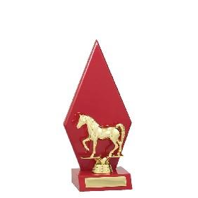 Equestrian Trophy X1620 - Trophy Land