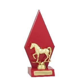 Equestrian Trophy X1621 - Trophy Land