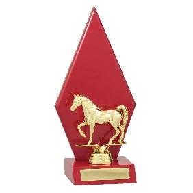 Equestrian Trophy X1622 - Trophy Land