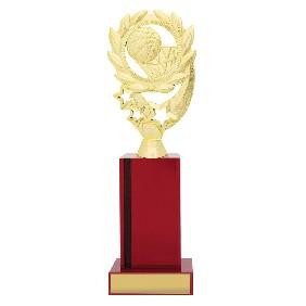 Basketball Trophy X1629 - Trophy Land