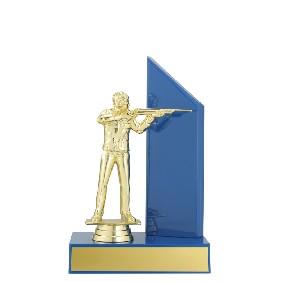 Shooting Trophy X1634 - Trophy Land