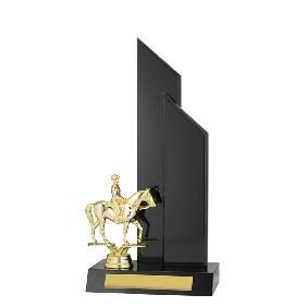 Equestrian Trophy X1647 - Trophy Land