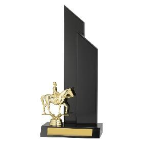 Equestrian Trophy X1648 - Trophy Land
