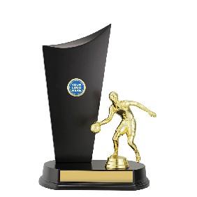Basketball Trophy X1658 - Trophy Land