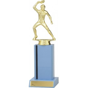 Ping Pong Trophy X4035 - Trophy Land