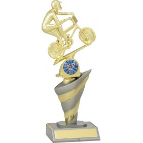Cycling Trophy X4042 - Trophy Land