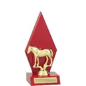 Equestrian Trophy X4067 - Trophy Land