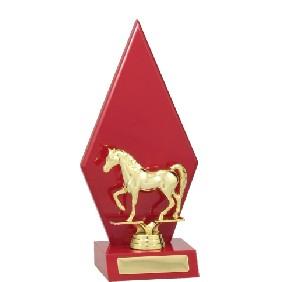 Equestrian Trophy X4068 - Trophy Land
