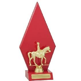 Equestrian Trophy X4069 - Trophy Land