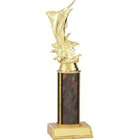 Fishing Trophy X4129 - Trophy Land