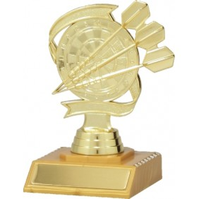 Darts Trophy X4130 - Trophy Land