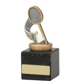 Badminton Trophy X4160 - Trophy Land