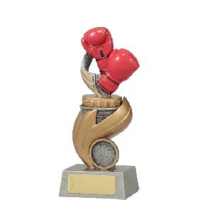 Boxing Trophy X4162 - Trophy Land
