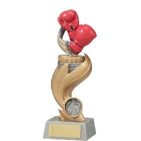 Boxing Trophy X4163 - Trophy Land