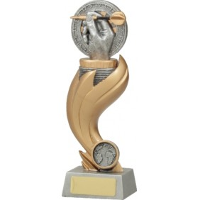 Darts Trophy X4170 - Trophy Land