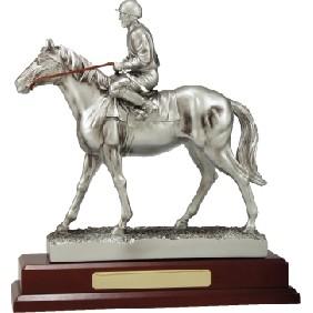 Equestrian Trophy X4171 - Trophy Land