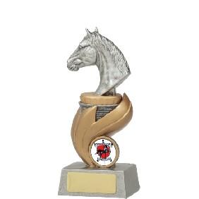 Equestrian Trophy X4173 - Trophy Land