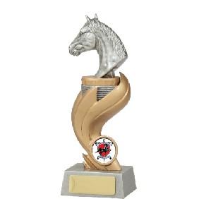 Equestrian Trophy X4174 - Trophy Land