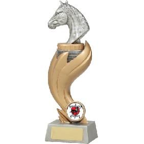 Equestrian Trophy X4175 - Trophy Land