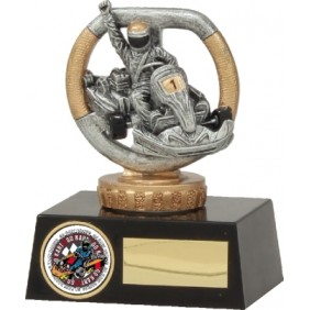 Motorsport Trophy X4176 - Trophy Land