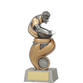 Snooker Trophy X4183 - Trophy Land