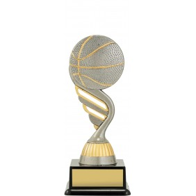 Basketball Trophy X8001 - Trophy Land