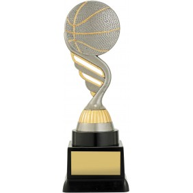 Basketball Trophy X8003 - Trophy Land