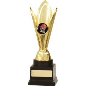 Basketball Trophy X8030 - Trophy Land