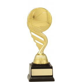 Basketball Trophy X8035 - Trophy Land