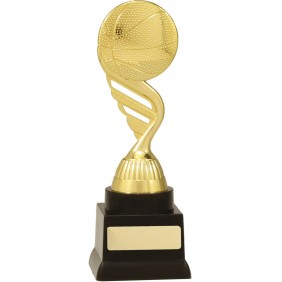 Basketball Trophy X8036 - Trophy Land