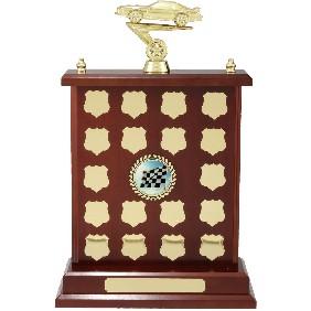 Perpetual X8214 - Trophy Land