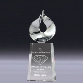 Prestige Awards YJ357S - Trophy Land