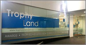 Electroplating Sydney | Trophy Land